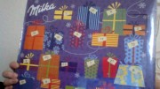 My Milka Advent Calendar